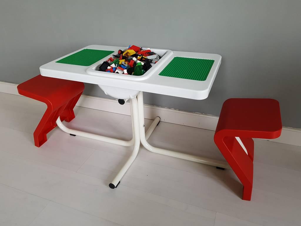 Lego Spieltisch Gebraucht Spieltischshop