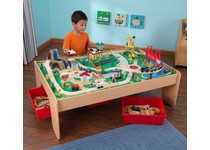 Eisenbahn Spieltisch Holz