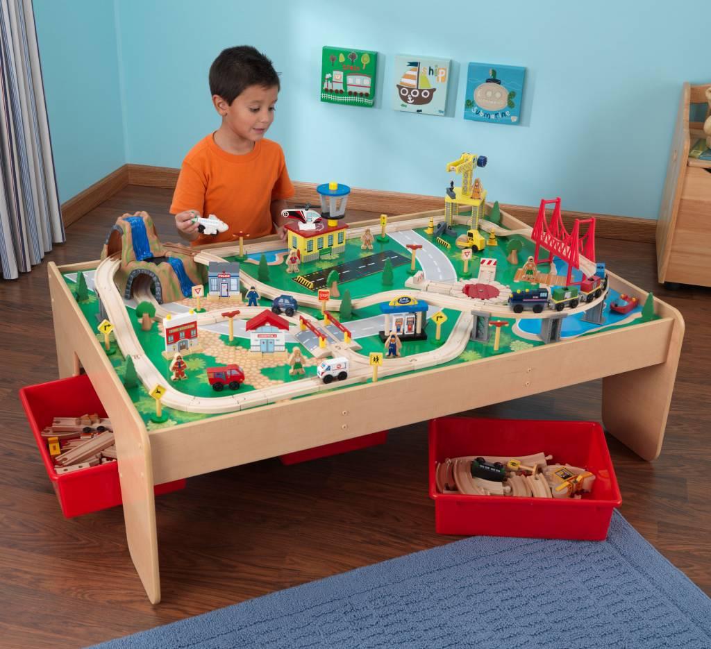 eisenbahn spieltisch - spieltischshop