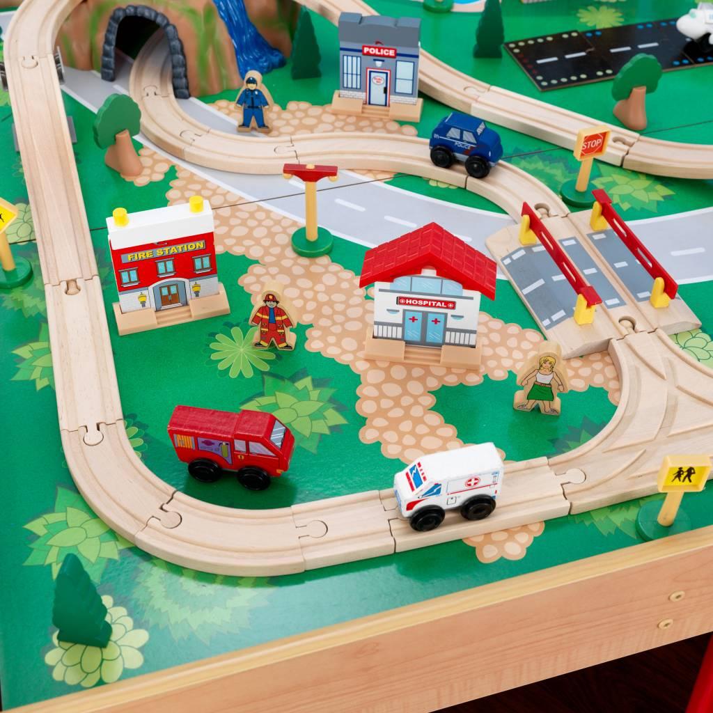 Eisenbahn Spieltisch Spieltischshop