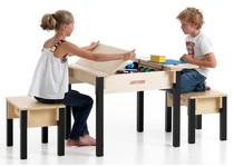 Lego Tisch Kinderzimmer