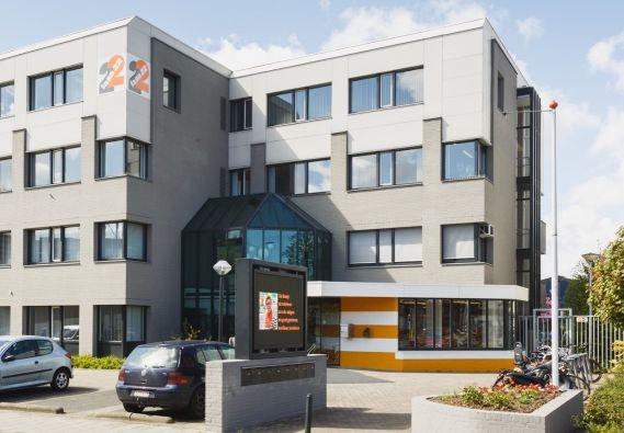 Unser Büro in Duisburg - Deutschland