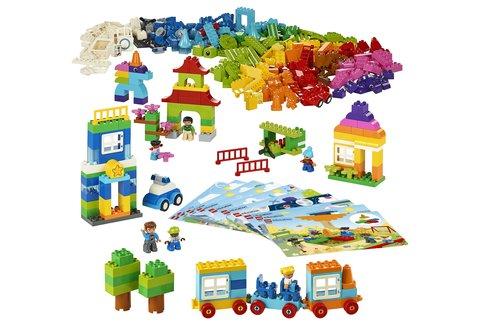 LEGO DUPLO Steine XXL
