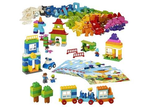 LEGO DUPLO Steine Riesenset