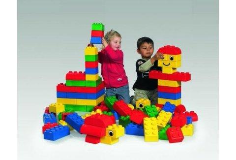 LEGO Soft Steine gebraucht