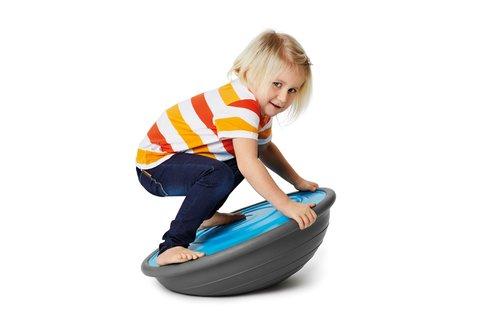 Balance Ball Halbkugel Kinder
