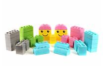 XXL Legosteine