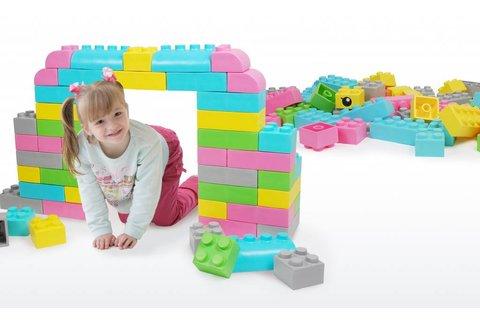 Große Legosteine