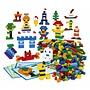 LEGO Grundelemente