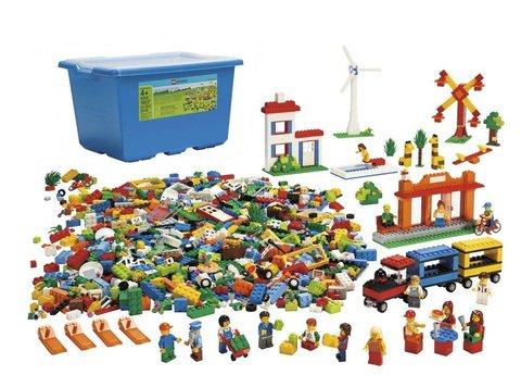 LEGO Bulk