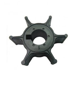 RecMar (9) Yamaha / Parsun Impeller for 2 / 2.5 HP and Malta (6L5-44352-00 /  6L5-44352-01)