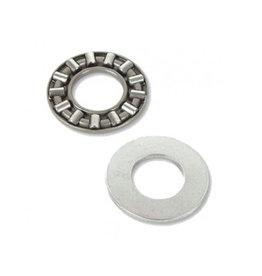 (36) Yamaha Bearing 9.9D - 15D 93341-214U1