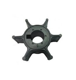 RecMar Yamaha / Selva / Mariner Impeller 4/5 HP 2-stroke, 4/5/6 HP 1cyl 4-stroke Mariner (Yamaha 0model) 4A/5C (6E0-44352-00)