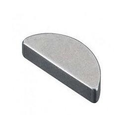 RecMar Yamaha Impeller Key, for Impellers GLM89920, GLM89624 (90280-04M04-00)