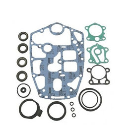 RecMar Yamaha Lower Unit Gasket Kit C55 HP 89-94, Mariner 55 HP (REC698-W0001-21)