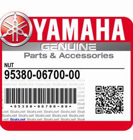 (28) Yamaha Nut 40XMH - 40XE pk 95380-06700