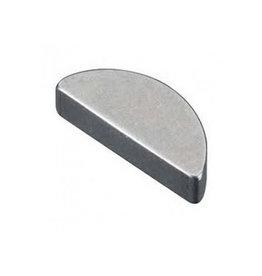 RecMar Yamaha/Parsun Impeller Sleutel, voor impeller GLM91005, GLM89880, GLM89622, GLM89900, GLM89910 en GLM89660 (90280-03024)