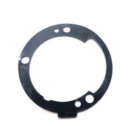 RecMar Yamaha Water pump gasket 20C/CM - 25 D/DE - C25HP - 30A - C30 pk 689-44324-A0-00