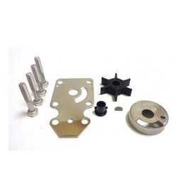 RecMar Yamaha Water Pump Service Kit 9.9/15 HP '96-'00, 9.9/15 HP '04+, F9.9 HP '05, T9.9 HP '05+, F15 HP '98-'05 (REC63V-W0078-01)