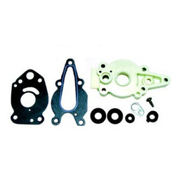 RecMar (45) Mercury / Mariner 6 hp to 15 hp 2-Stroke + 8 hp to 15 hp 4-Stroke Water pump kit under 46-42040A5, 46-42040T5