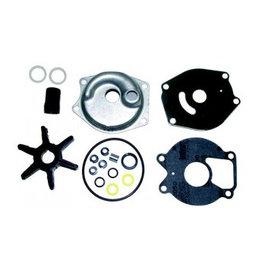 RecMar Mercury Water pump service kit 15 hp XD Bigfoot, 18/20 hp XD, 25 hp Seapro, Mara, Super15, 25 hp 3cil 97+ | (GLM12014)