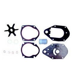 RecMar Mercury Water pump service kit 45JET, 94, 95, 50 HP 3 cyl 91-97, 55 HP 3 cyl 96, 97, 60 HP 3 cyl Standard 91-95 (GLM12044)