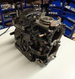 Mercury Crankcase block 30/40 2 cyl 821358A 5