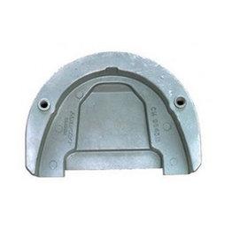 OMC Johnson Evinrude Anode Alluminium / Zink 3853818, 984513