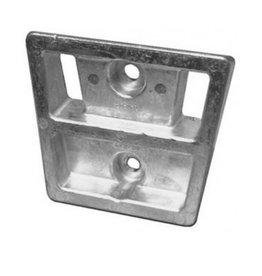 Tecnoseal OMC Johnson Evinrude Anode Zink / Alluminium 984547