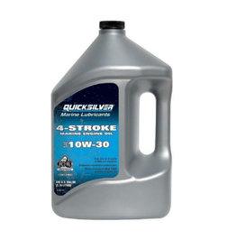 4L bottle of 4-stroke oil (10W-30) | (RM8M0078626)
