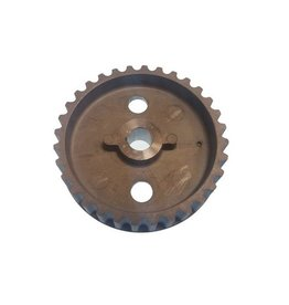 Mercury / Tohatsu / Parsun Driver pulley 8 / 9.8 / 9.9 pk 43-834973001, 834973001, 3H8-10062-2