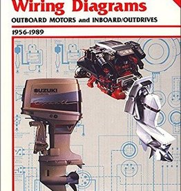 2e hands Wiring Diagrams Outboard / Inboard 1956-1989