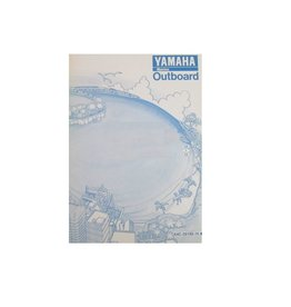 Yamaha instruction manual 2B / 3A / 4A / 4B / 5C