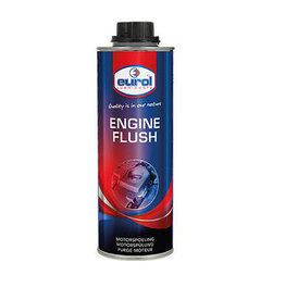 Eurol Engine Flush, Cleans the internal part of the engine in 10 minutes