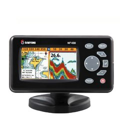 Fishfinder / Navigation (SAMYUNG GPS-PLOTER-SONDA NF430)