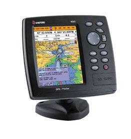 Navigatie (SAMYUNG GPS-PLOTER N560)