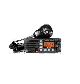 VHF radio (RADIOTELEFONO FIJO STANDARD GX1100)