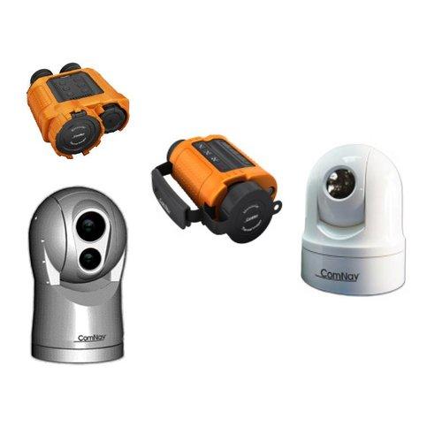 Heat Camera