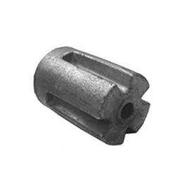 Martyr Volvo Anode Zinc / Aluminum IPS Drives (3593881, 3593981, 3809558, 3889731)