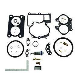 RecMar Mercruiser Carburetor Repair Kit Mercarb (3302-804844002)