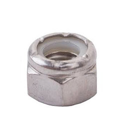 RecMar Mercury/Mercruiser Nut 65-225 pk (11-13436)