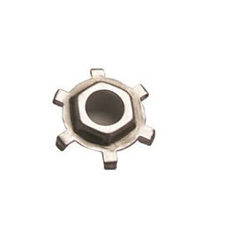 Mercury/Mariner/Mercruiser/Honda Tab Washer 30-250 HP (14-31210, 14-816629, 14-816629Q, 90508-ZW1-003)