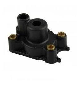 Suzuki Water pump housing Johnson / Suzuki 4/5/6 hp 4 Stroke (17410-91J00 / 1741091JL0 / 5036218)