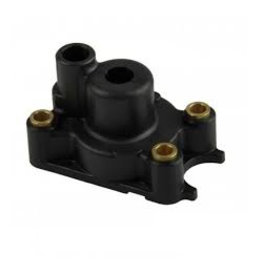 Water pump housing Johnson / Suzuki 4/5/6 hp 4 Stroke (17410-91J00 / 1741091JL0 / 5036218)