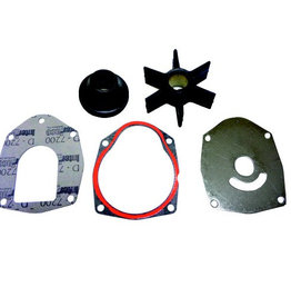 RecMar Mercury / Mercruiser / Honda Waterpomp service kit 40 t/m 250 pk