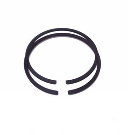 (4) Tohatsu / Mercury PISTON RING M40D2 / M50D2 (346-00011-0, 8M0080349)