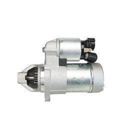Suzuki / Johnson Evinrude startmotor DF20R (06-11) DF25 / DF25R-V2 (06-11)