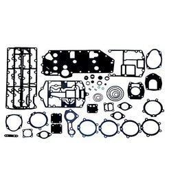 RecMar Mercury gasket set 70/80/90 hp 3 cyl (27-43004A86, 27-43004A90, 27-43004A91, 27-43004A99)
