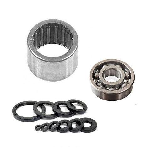 Mercury / Mariner Crankshaft / Engine Block Bearings and Seals