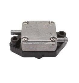 RecMar Fuel Pump Yamaha F4/5/6 + Suzuki, Johnson  DF4/5/6 (67D-24410-03-00)